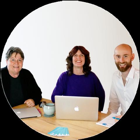 Sampurna Marketing Team